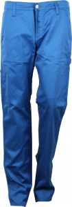 Carhartt broek Lincoln Single Knee Pant Regatta blauw heren