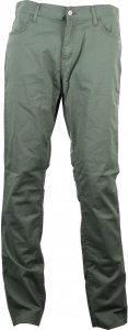 Carhartt broek Riot Pant Marsh Mill Washed groen heren