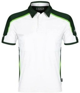 Caterham F1 HPE Blank Performance Polo
