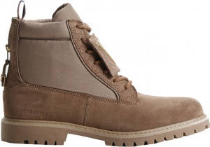 Cayler & Sons lace boots Hibachi men brown