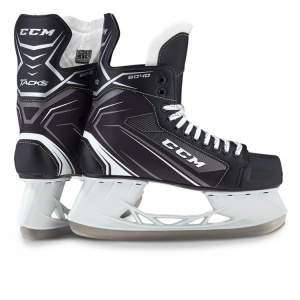 CCM patins de hockey sur glace Tacks 9040 noir