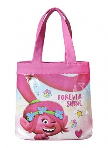 Cerda shopper Trolls 3,5 litres multicolore