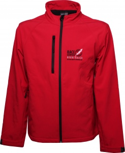 Columbia jack Cave Explorer softshell men red