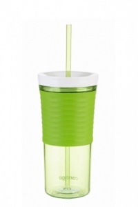 Contigo Shake And Go 540ml Drinkbeker Groen