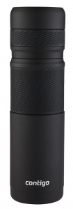 Contigo Thermobeker 740 ml zwart