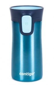 Contigo Thermobeker Pinnacle 300 ml blauw