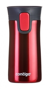 Contigo Thermobeker Pinnacle 300 ml rood