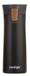 Contigo Thermobeker Pinnacle 300 ml zwart