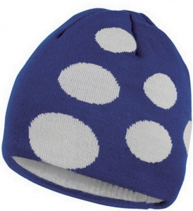 Craft muts Big Logo Hat unisex donkerblauw/wit