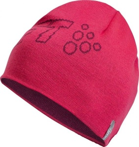 Craft muts Team Cap unisex roze