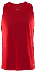 Craft sportsinglet junior rood