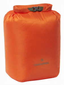 Craghoppers drybag 10 Liter polyamide orange
