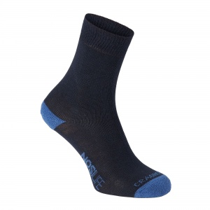 Craghoppers NosiLife socks duo package men dark blue