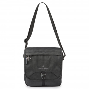 Craghoppers shoulder bag Cross Body5 litres polyester black
