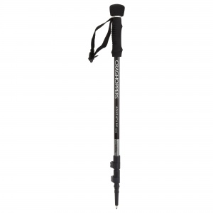 Craghoppers cane Cadet adjustable black