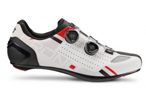 Crono CR2 cycling shoes white men