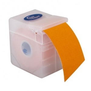 Cure Tape Sporttape Professional Tape Dispenser Transparent
