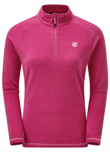 Dare 2B fleecetrui Freeform II dames fleece roze