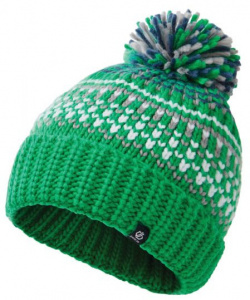 Dare 2B muts Agitate II Beanie junior 53 cm acryl groen one-size
