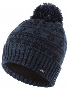 Dare 2B muts Dauntless II Beanie heren acryl blauw one-size