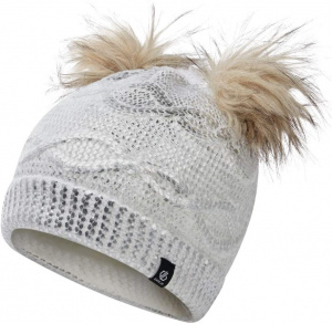 Dare 2B muts Genius Beanie junior 55 cm acryl wit one-size