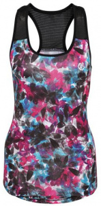 Dare 2B sports top Ardency ladies polyester pink/purple