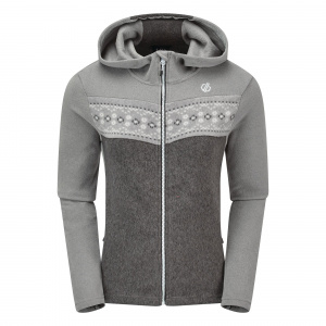Dare 2B cardigan Herald Sweat ladies polyester grey