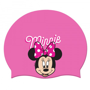 Disney badmuts Minnie Mouse junior roze one-size