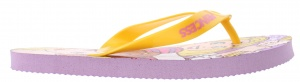 Disney tongs Princess filles lilas taille 30