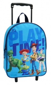 Disney trolley backpack Toy Storyblue 7 litres
