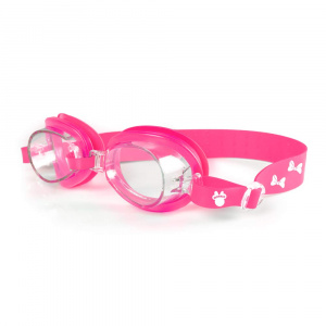 Disney swimming goggles Minnie Mouse junior pink one-size
