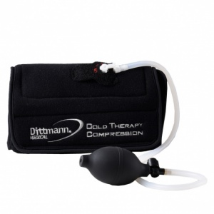Dittmann Compression Bandage Cooling Hand