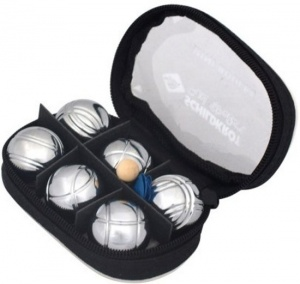 Donic Schildkröt mini petanque 8-pieces