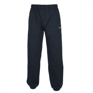 Donnay joggingbroek met boord junior navy