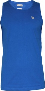 Donnay muscle shirt men blue