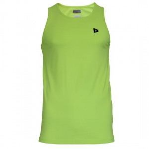 Donnay muscle shirt heren lime