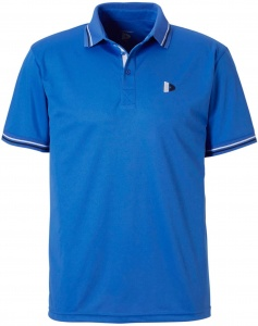 Donnay polo Cool-dry heren blauw