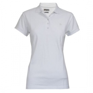 Donnay poloshirt dames wit