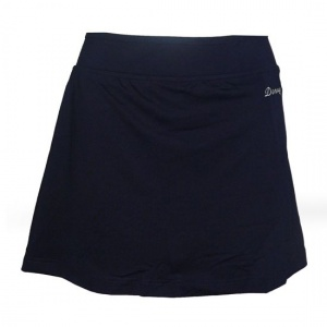 Donnay sportrok dames polyester navy