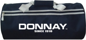 Donnay sports bag 25 litres dark blue/white S