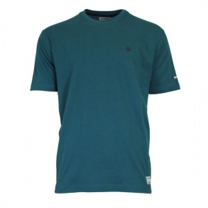 Donnay T-shirt men dark green
