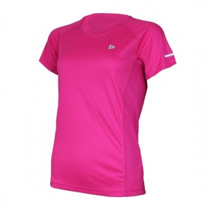 Donnay T-shirt Multi sport dames roze