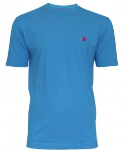 Donnay T-shirt Linear men blue