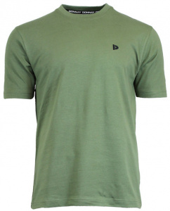 Donnay t-shirt Vincemen's cotton green