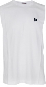 Donnay tanktop heren wit