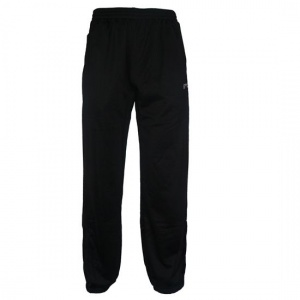 Donnay training pants polyester junior black