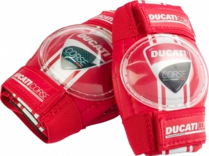 Ducati Protection Set Red
