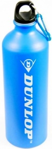 Dunlop Drinkfles Sport 750 ml blauw