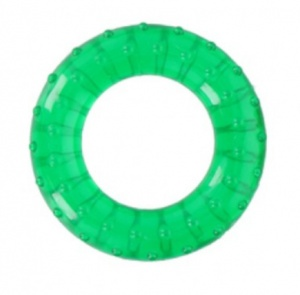 Dunlop hand trainer ring 7 cm green