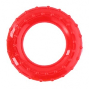 Dunlop hand trainer ring 7 cm red